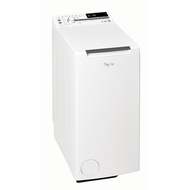 Photo Lave linge Top Whirlpool  TDLR70230
