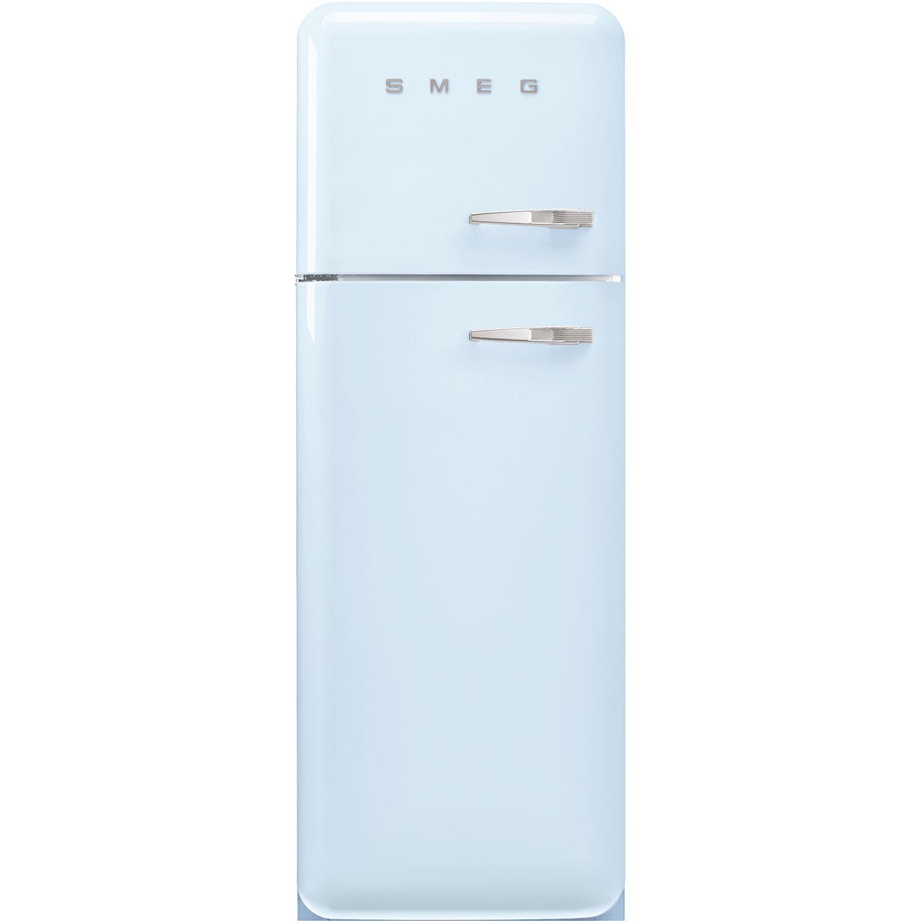 Photo Réfrigérateur 2 Portes Smeg FAB30LPB5