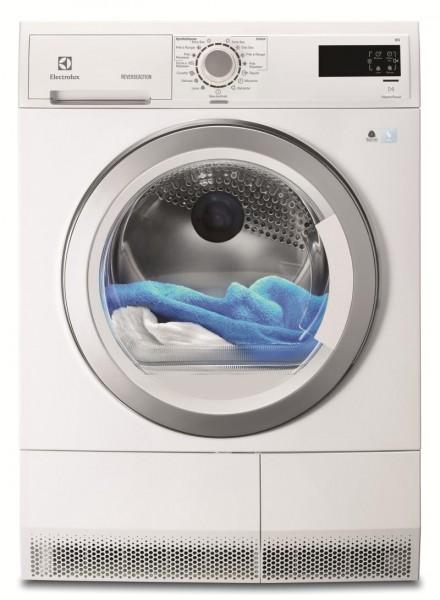 Photo Sèche-linge Electrolux EDC2086PDE