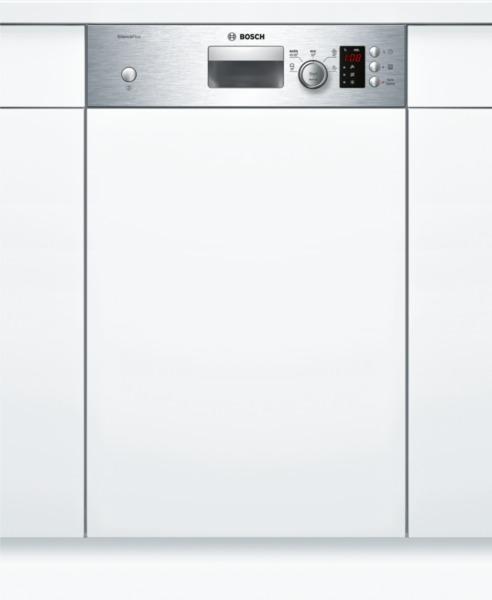 Photo Lave Vaisselle Bosch intégrable SPI50E95EU