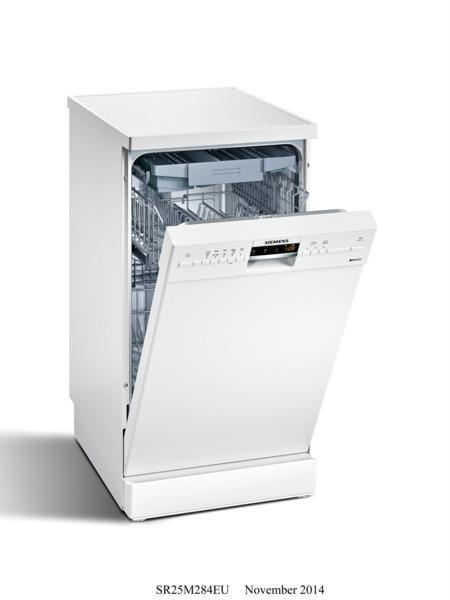 Photo Lave Vaisselle Siemens Posable SR25M284EU