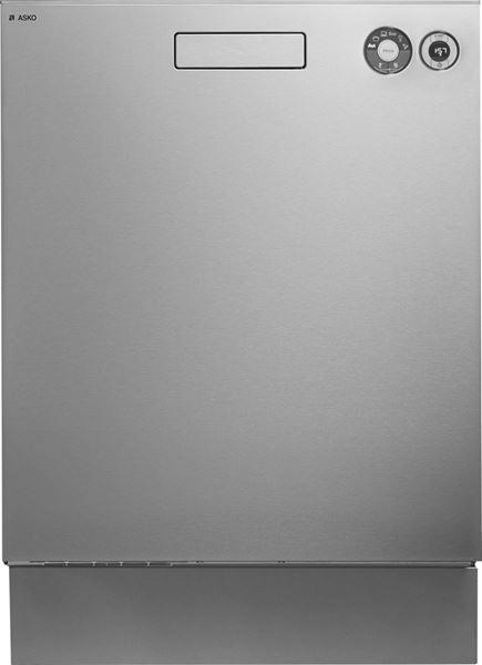 Photo Lave-Vaisselle Asko Encastrable D5436IS