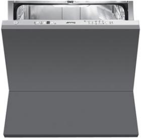 Photo Lave-Vaisselle Intégrable Smeg STC75
