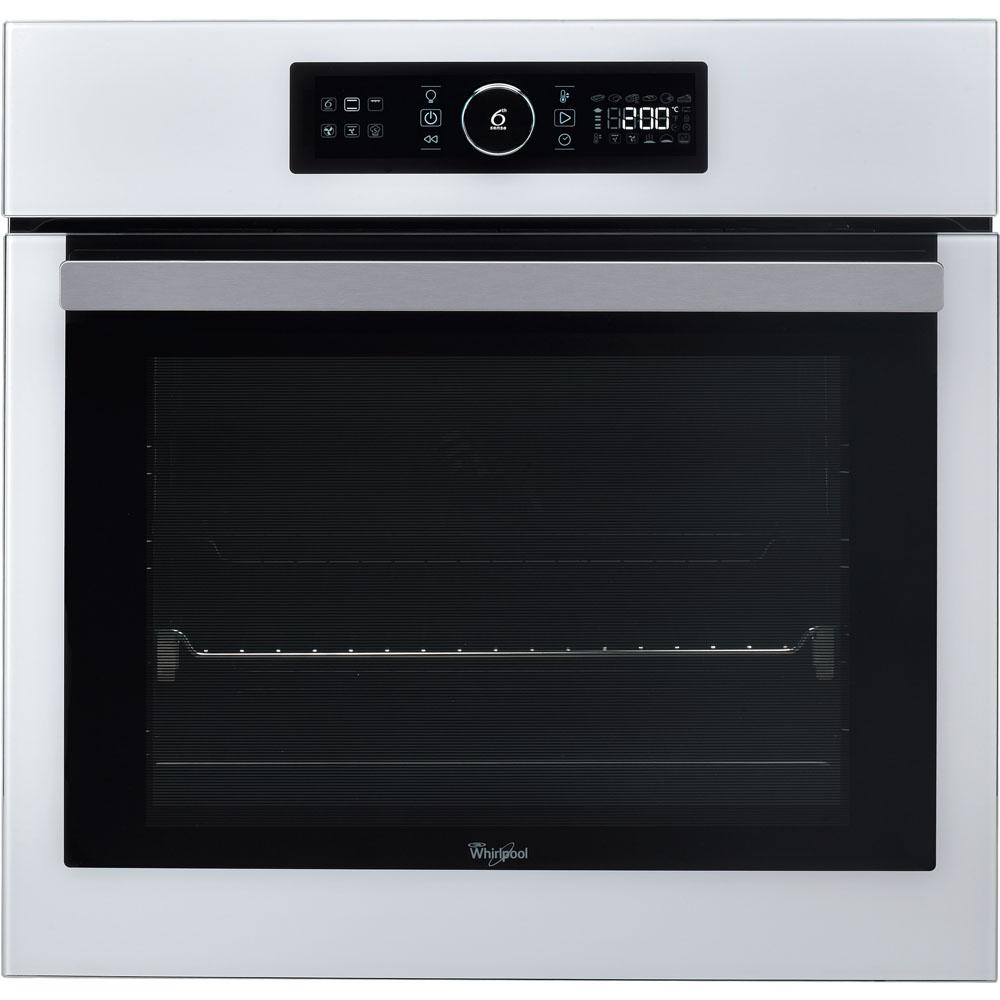 Photo Four Whirlpool Multifonction Pyrolyse AKZ6290WH