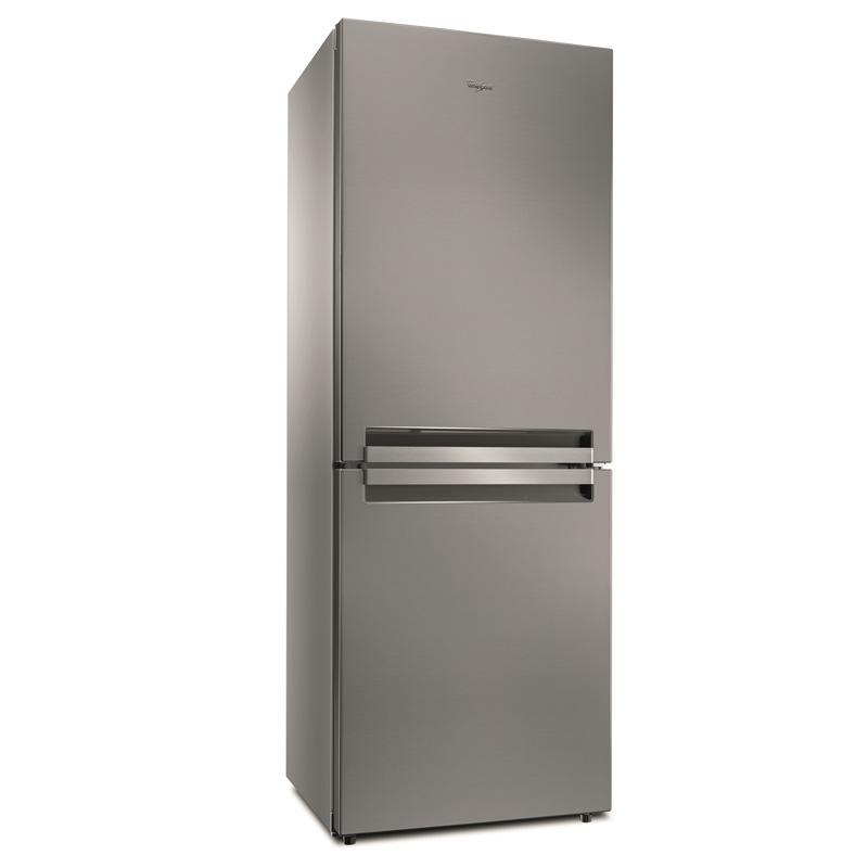 Photo Réfrigérateur Combiné Whirlpool BTNF5012OX