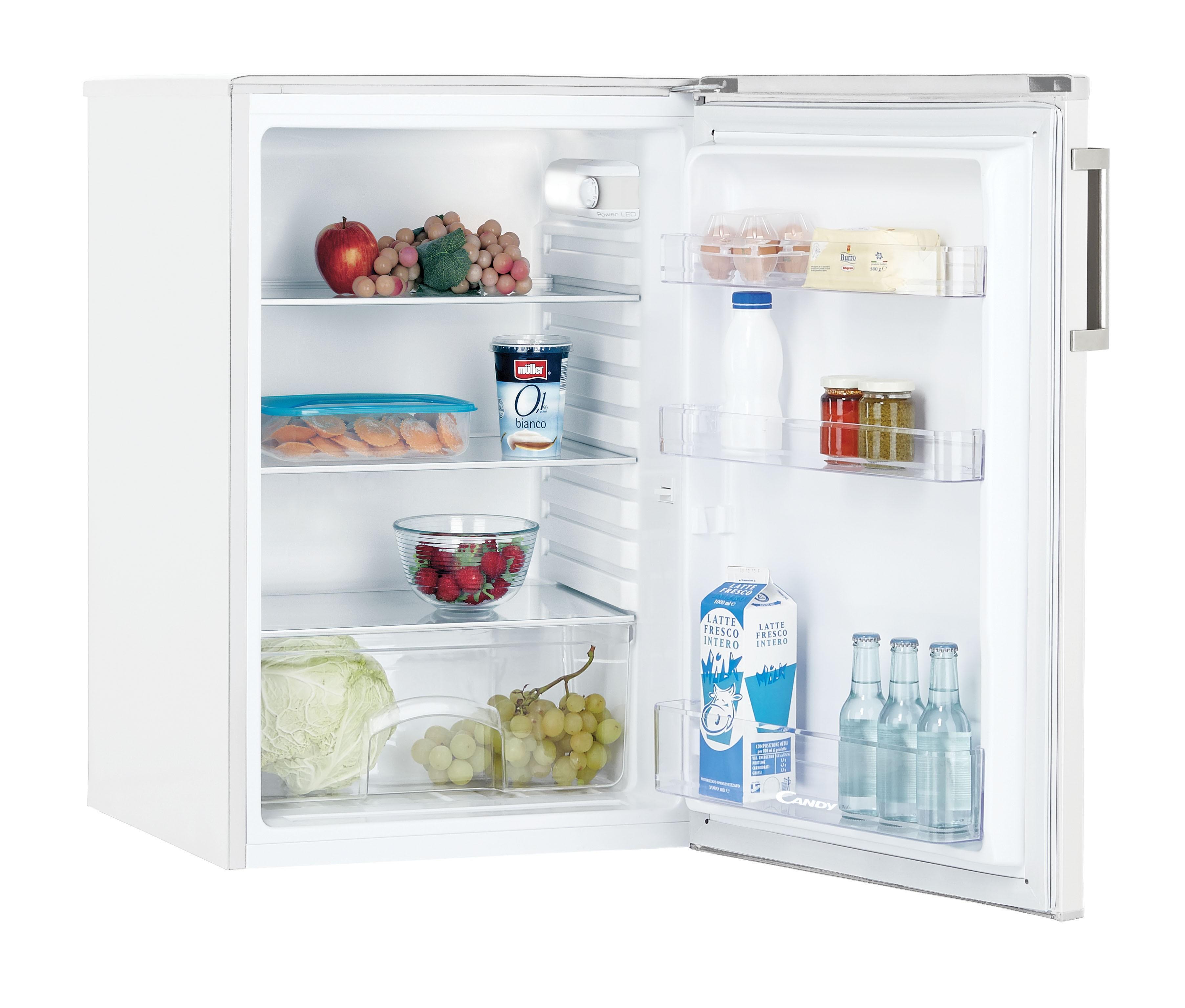 Photo Réfrigérateur Top Candy CCTLS542