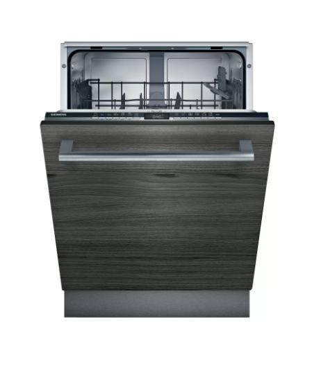 Photo Lave Vaisselle Tout Intégrable en 86.5 cm de haut Siemens SX63HX36TE
