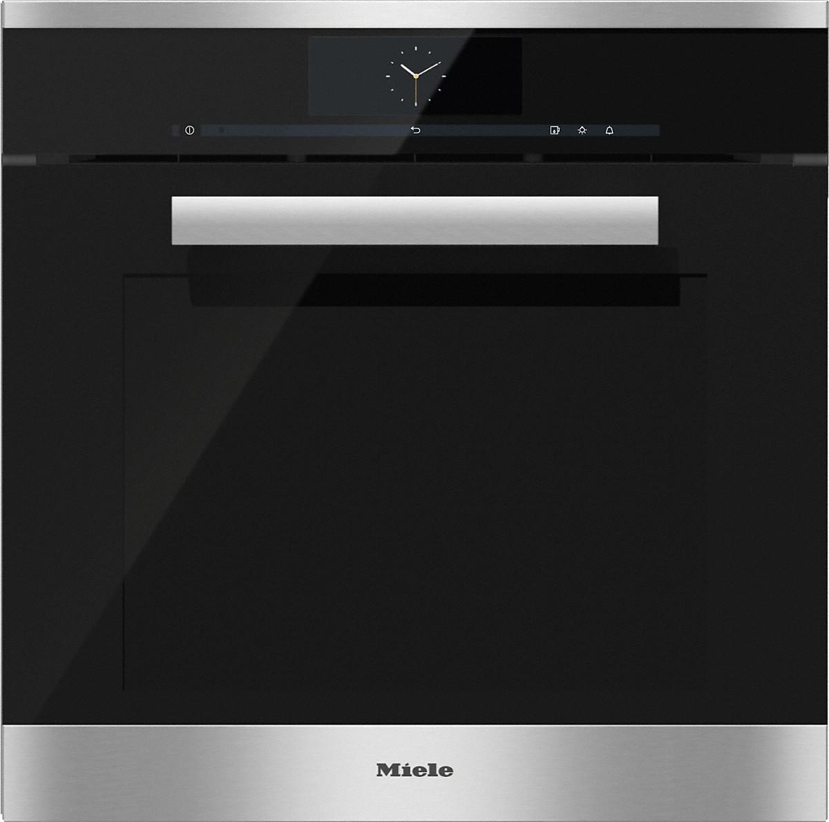 Four vapeur miele dgcxxl6860in electromenager grossiste - Table a repasser miele ...