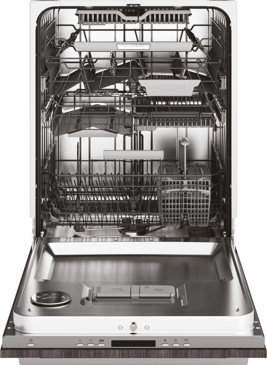 Photo Lave-Vaisselle Tout Intégrable Asko DFI676GXXL