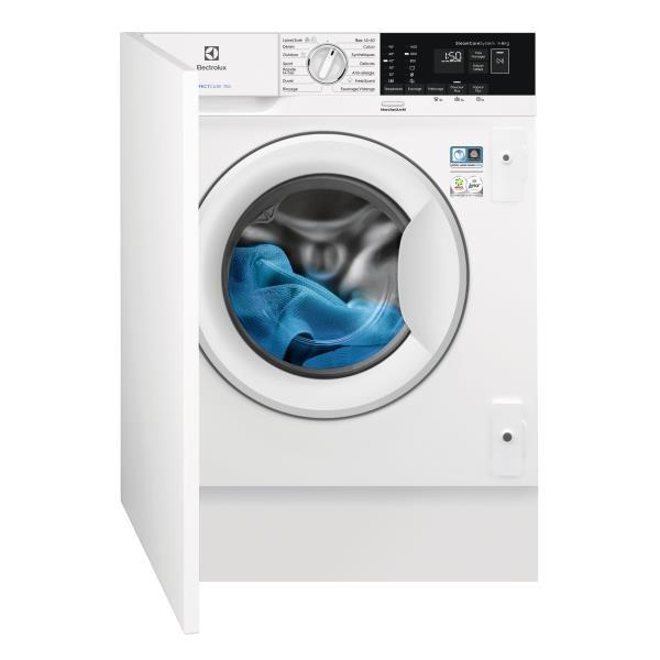 Photo Lave-Linge  Intégrable Electrolux EW7F1480BI