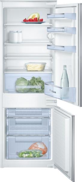 Photo Réfrigérateur Combiné Intégrable Bosch KIV34V21FF