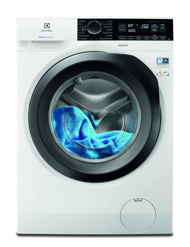 Photo Lave-linge Frontal Electrolux EW8F2942SP