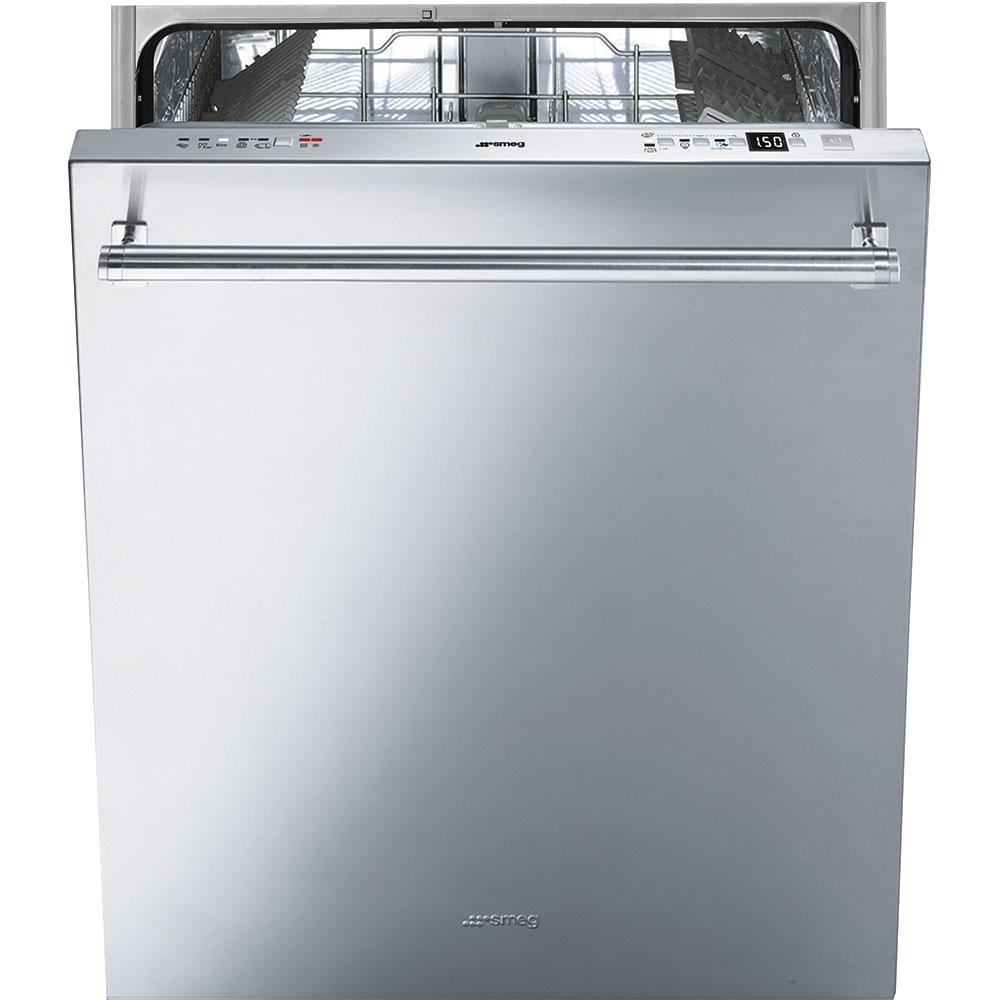 Photo Lave-Vaisselle Intégrable Smeg STX13OL