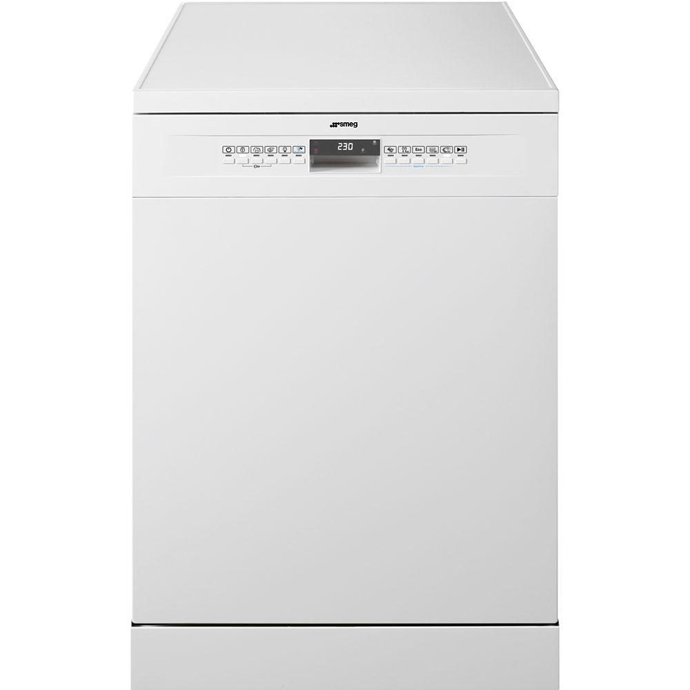 Photo Lave-vaisselle Posable Smeg LVS4322BIN