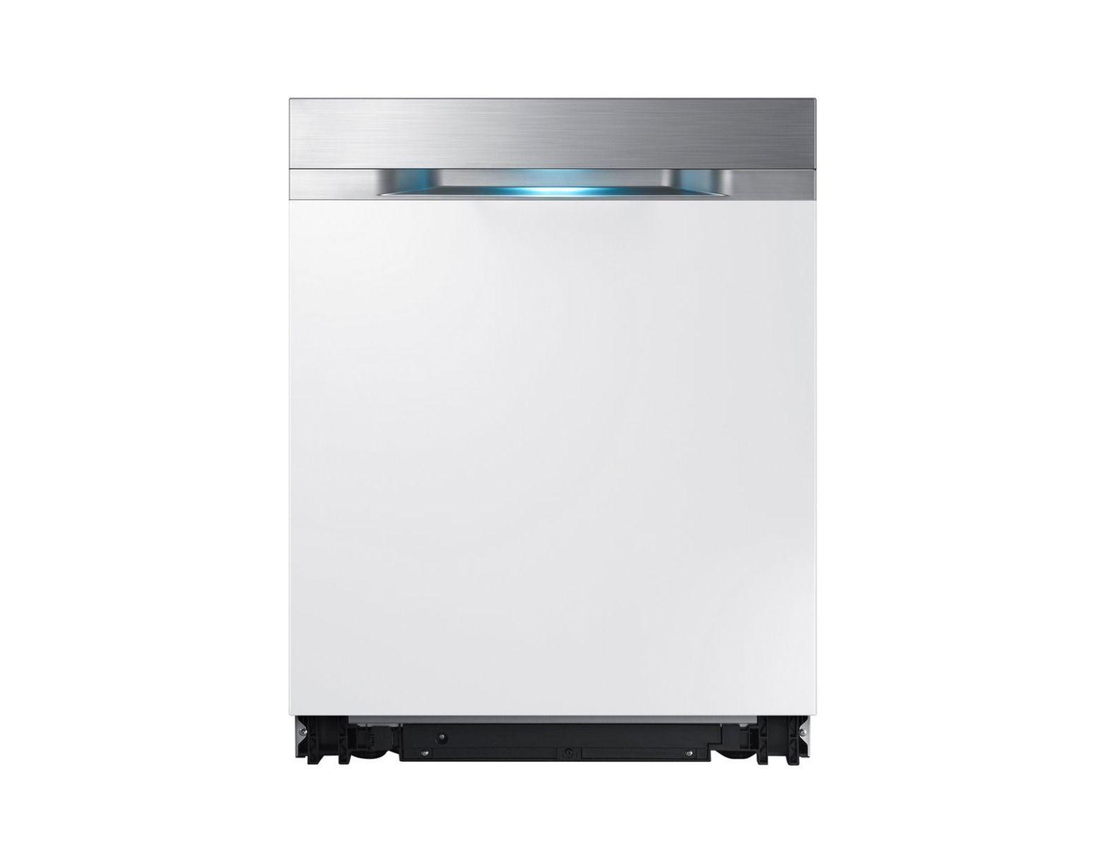 Photo Lave-Vaisselle Tout Intégrable Samsung DW60M9550SS