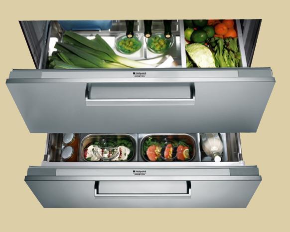 Réfrigérateur Hotpoint BDR190AAI