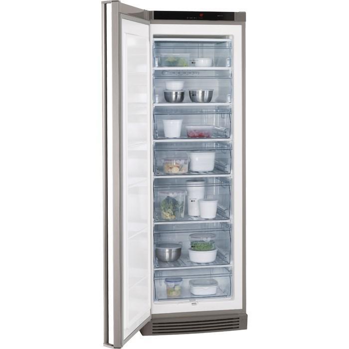 Photo cong lateur aeg armoire a72930gsx3 - Pack refrigerateur congelateur armoire ...
