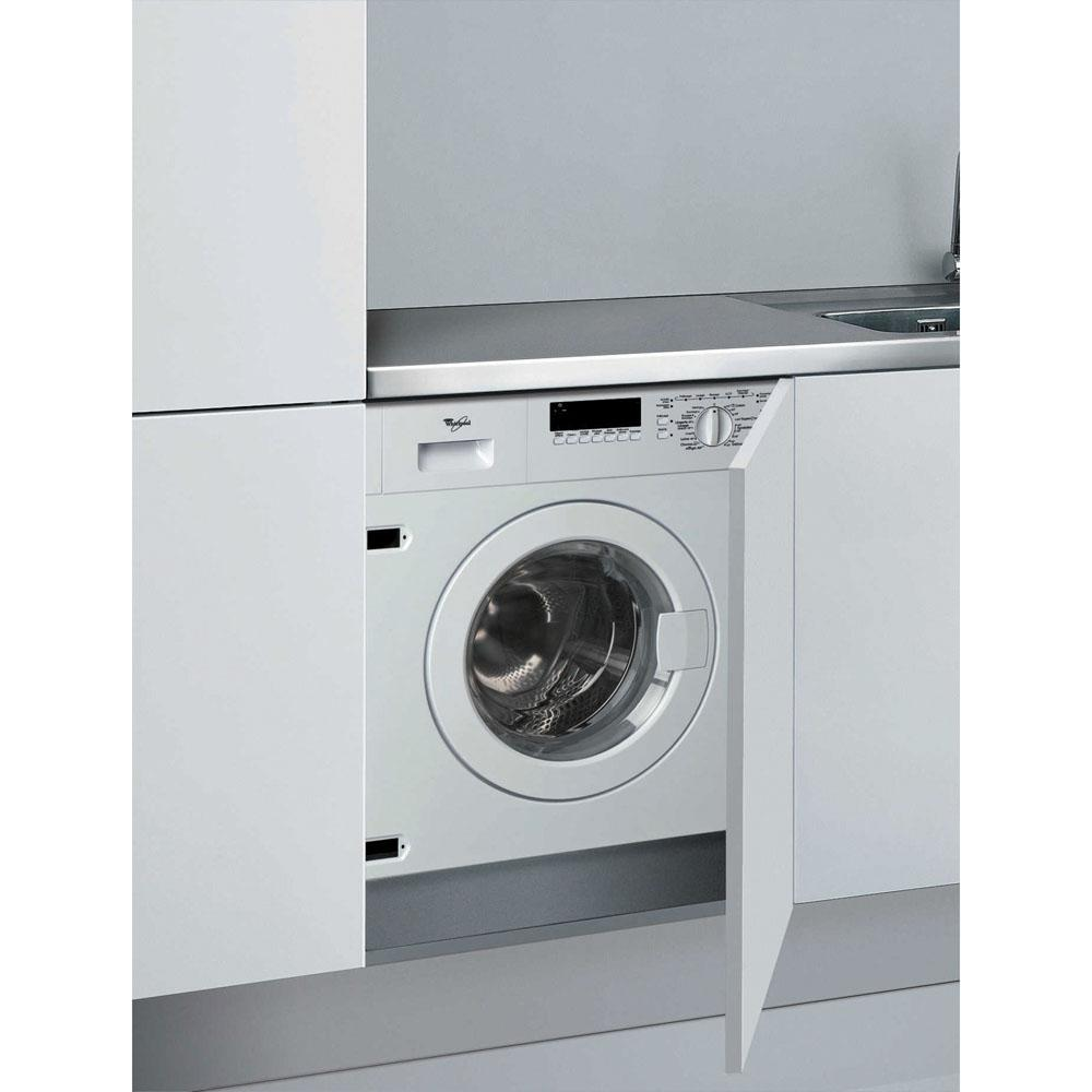 Photo Lave linge Encastrable Whirlpool AWOD060