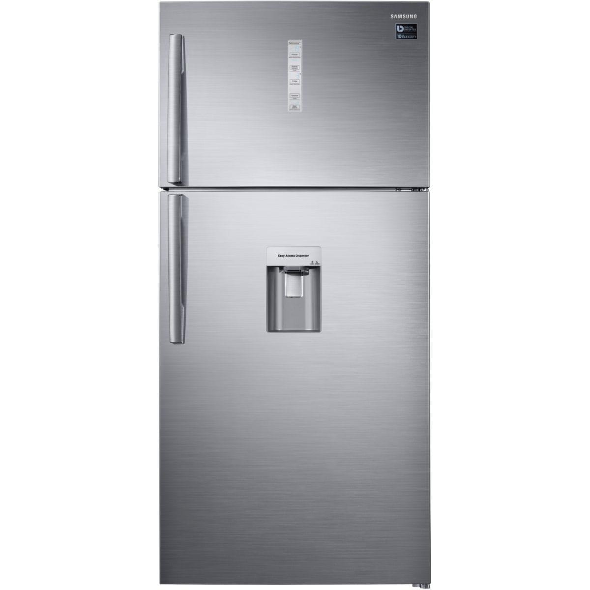 Photo Réfrigérateur 2 Portes Samsung RT62K7110S9