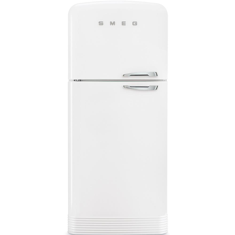 Photo Réfrigérateur 2 Portes Smeg FAB50LWH