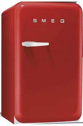 Photo Réfrigérateur Top Smeg FAB28LBV3