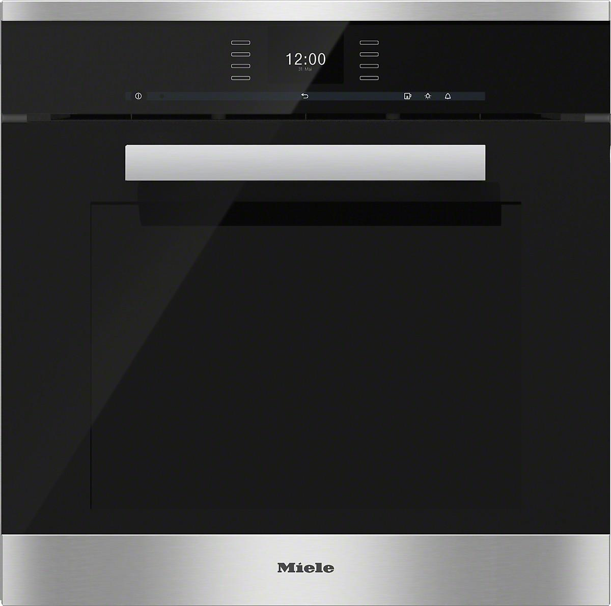 Four miele vapeur dgcxxl6660in electromenager grossiste - Table a repasser miele ...