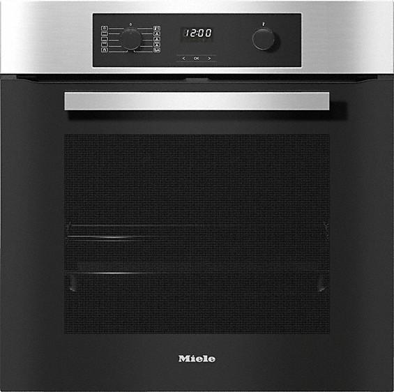 Photo Four Pyrolyse Multifonction Miele H2268-1BP
