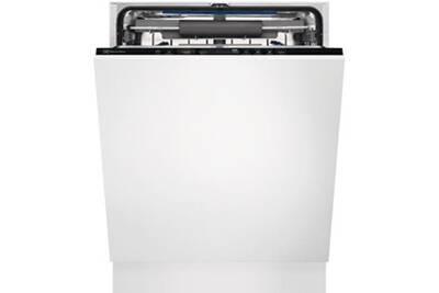 Photo Lave Vaisselle Tout Intégrable Electrolux EEG69300L