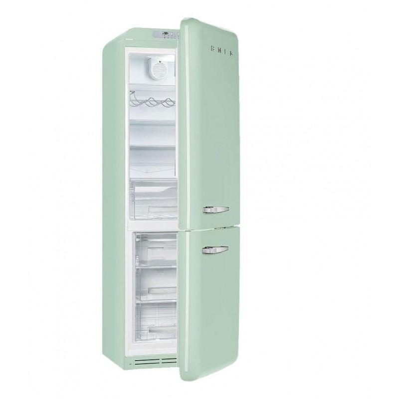 Photo Réfrigérateur Combiné Smeg FAB32RVN1