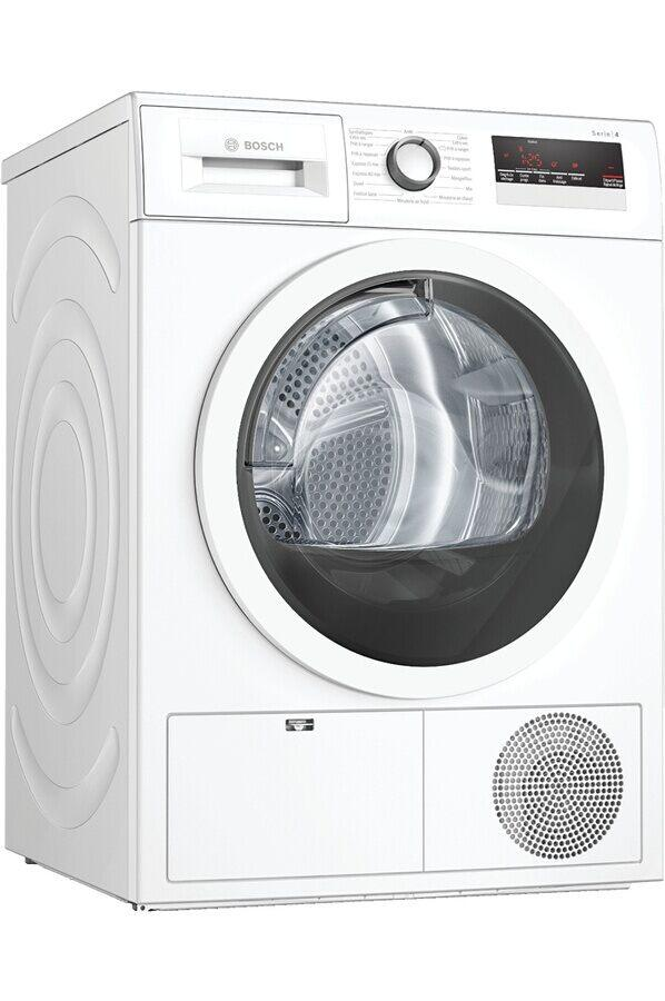 Photo Sèche linge à Condensation Bosch WTN85V07FF