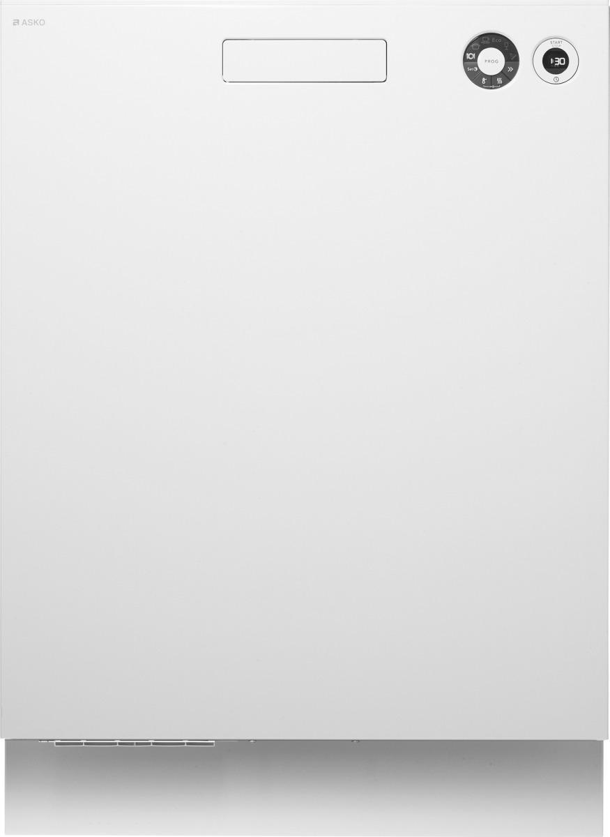 Photo Lave-Vaisselle Asko Encastrable D54364IW