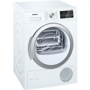 Photo Sèche Linge Condensation  Siemens WT47W491FF