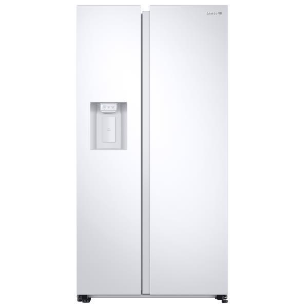 Photo Réfrigérateur Americain Samsung RS68A8840WW