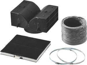 Photo Filtre à charbon Siemens LZ53250