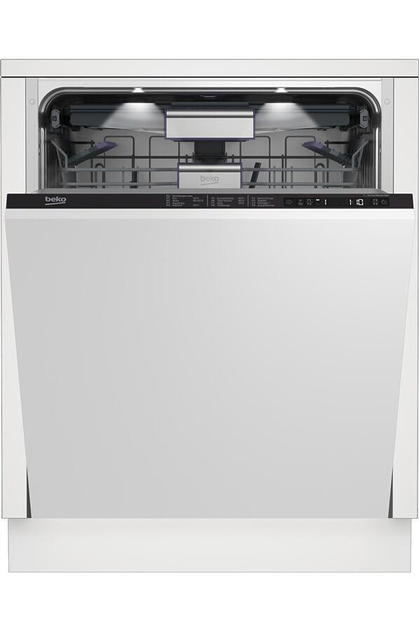 Photo Lave-Vaisselle Tout Intégrable Beko DIN28431