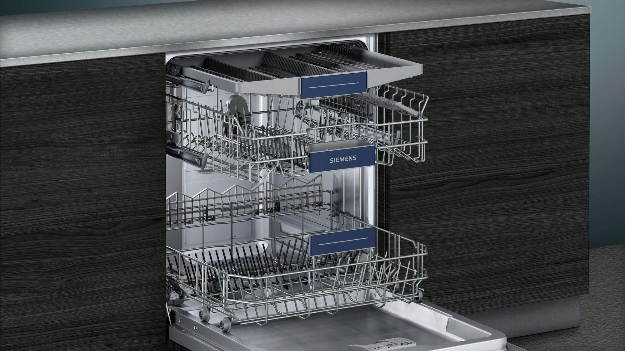 lave vaisselle int grable siemens sn558s09me electromenager grossiste. Black Bedroom Furniture Sets. Home Design Ideas
