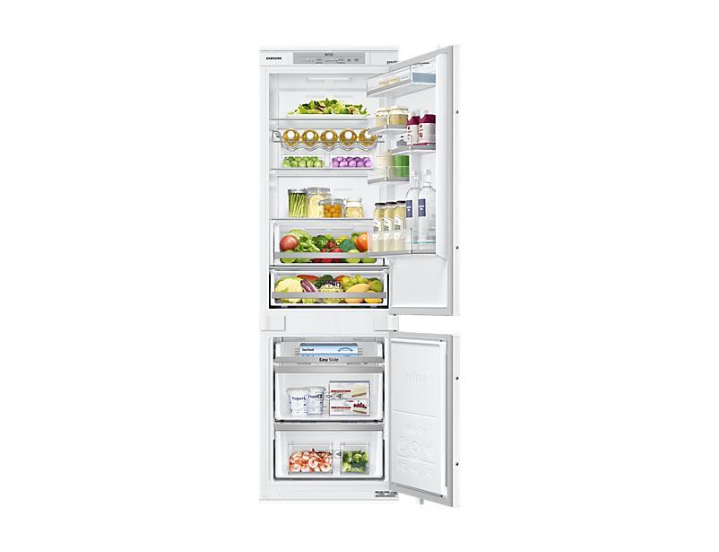 Photo Réfrigérateur Combiné Intégrable Samsung BRB260030WW