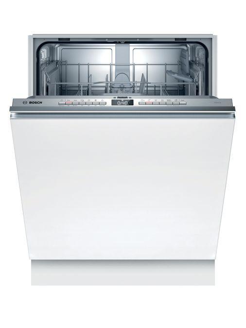 Photo Lave Vaisselle Tout Intégrable Bosch SMV4HTX31E
