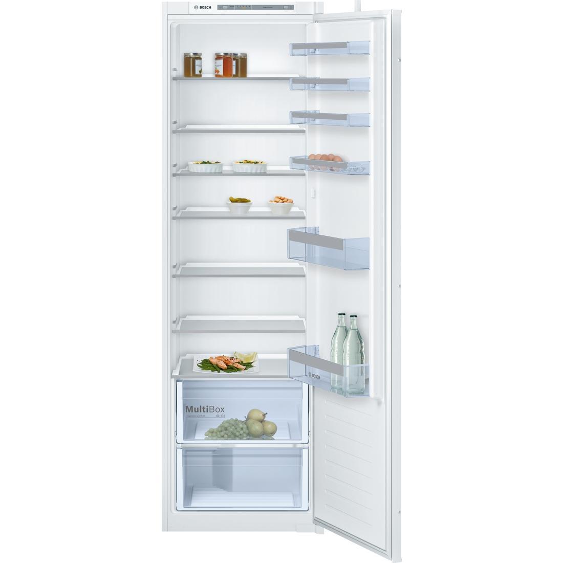 Photo Réfrigérateur Bosch 1 Porte Intégrable KIR81VS30