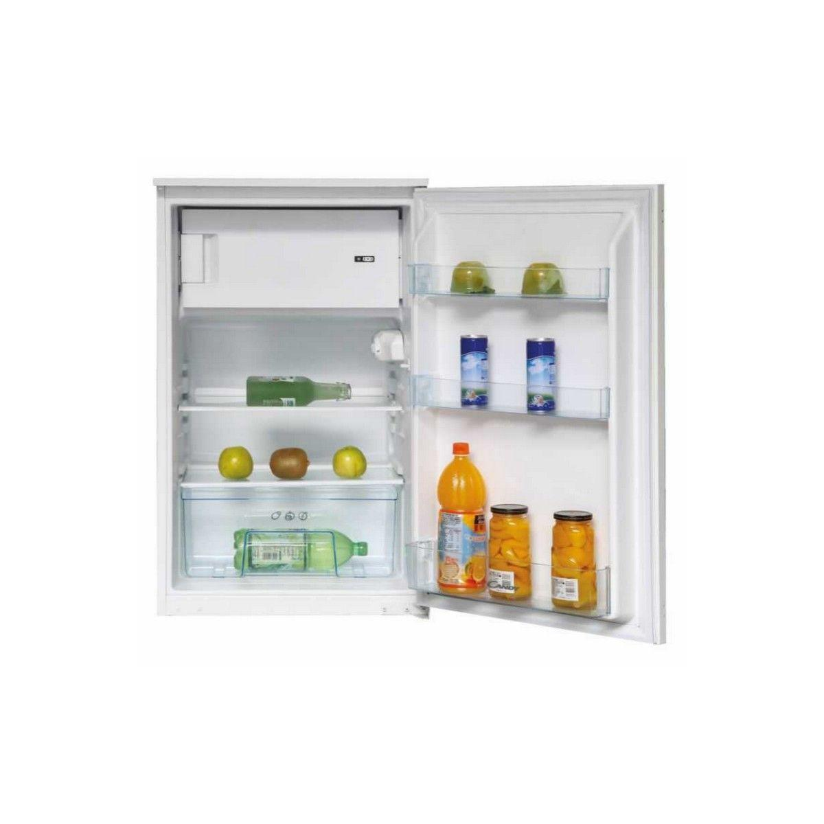 Photo Réfrigérateur Intégrable Candy CBO150NE/N