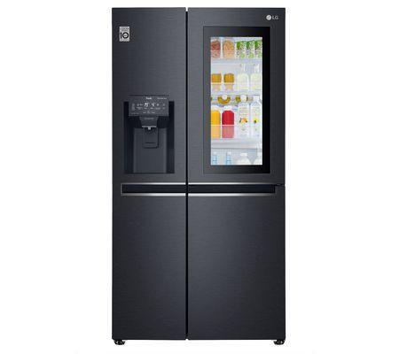 Photo Réfrigérateur Américain LG GSX960MCAZ