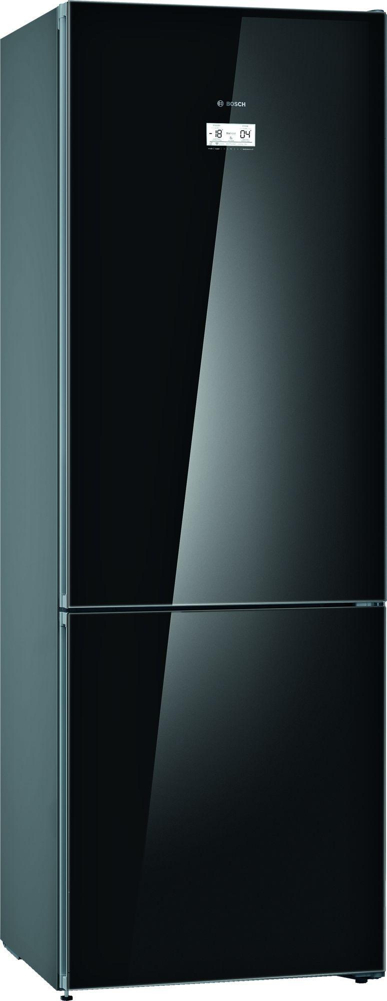 Photo Réfrigérateur Bosch Combiné KGN49LBEA