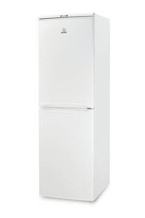 Photo Réfrigérateur Combiné Indesit CAA551