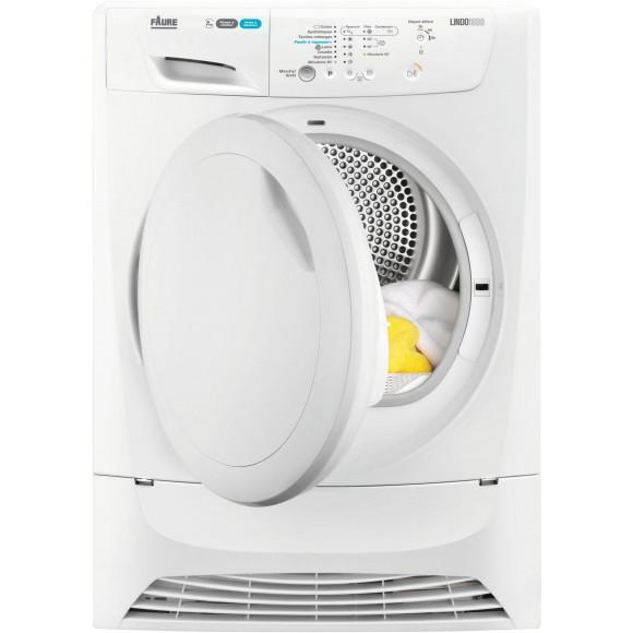 Photo Sèche Linge Condensation Faure FDH7332PZ