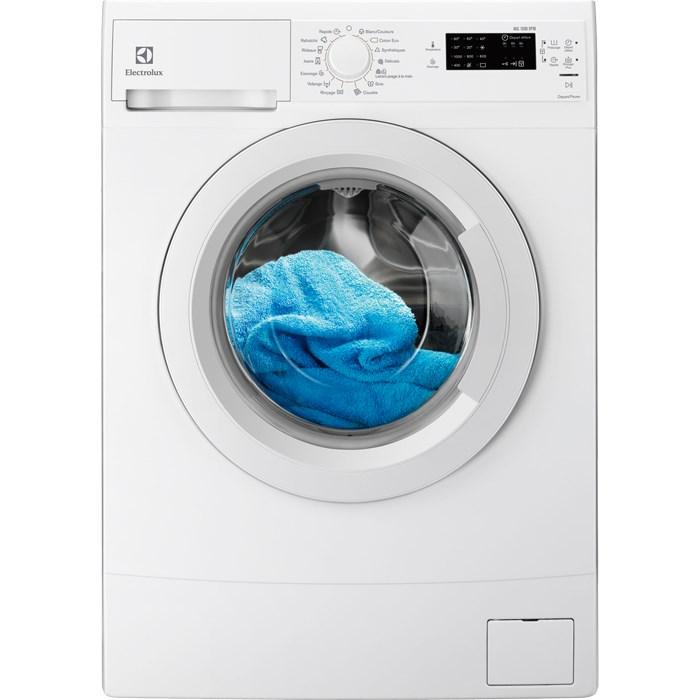 Photo Lave-linge Electrolux Frontal EWM1042NDU