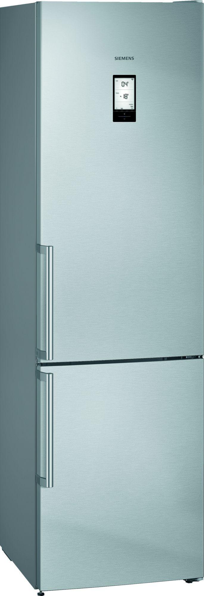 Photo Réfrigérateur Combiné Siemens KG39NAIDP