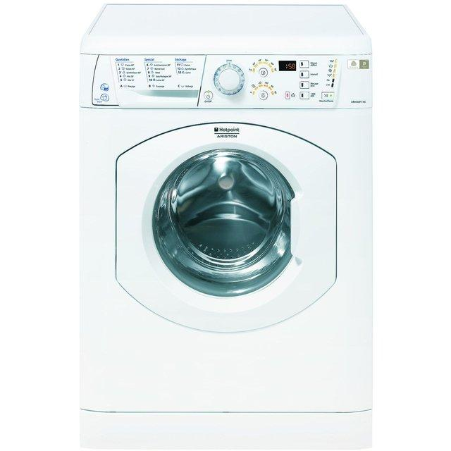 Photo ARMXXF145 Lave linge Hotpoint