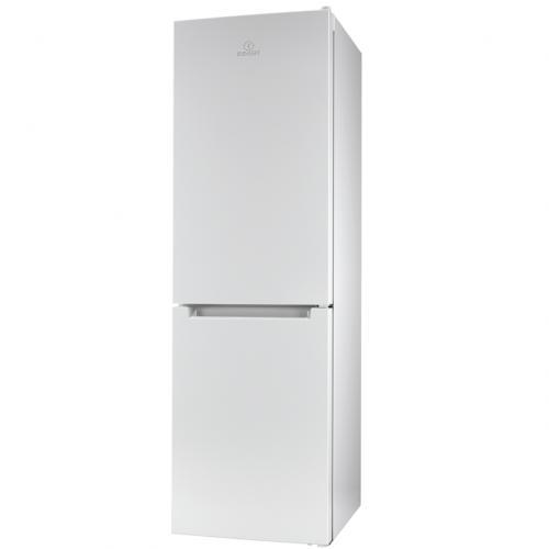 Photo Réfrigérateur Combiné Indesit LR8S1FW