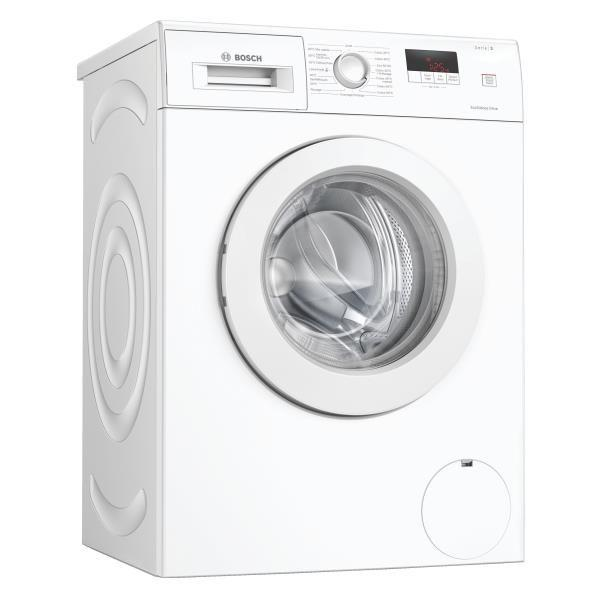 Photo Lave-Linge Frontal Bosch WAJ28057FF