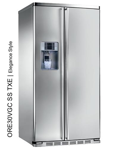 Photo Réfrigérateur Général Electric Américain ORE30VGCSSTXE